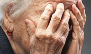 Φρίκη με τα βασανιστήρια σε γιαγιά από αδίστακτους διαρρήκτες