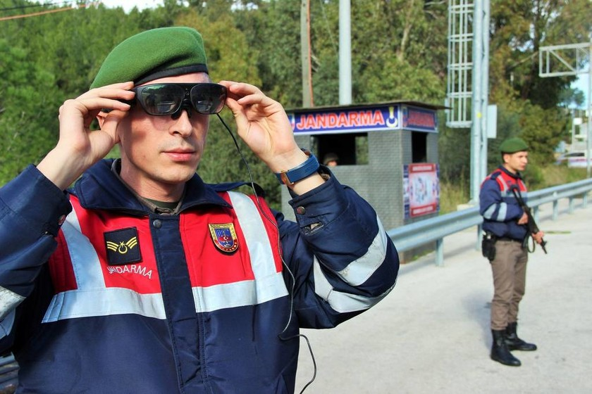 Jandarma: Ο προσωπικός στρατός του Ερντογάν
