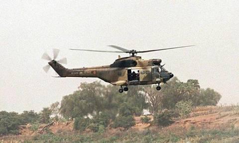 Τραγωδία στη Σενεγάλη: Συνετρίβη στρατιωτικό ελικόπτερο – Τουλάχιστον 6 νεκροί και 14 τραυματίες