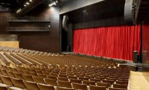 Απεργούν σήμερα οι ηθοποιοί – Κλειστά τα θέατρα