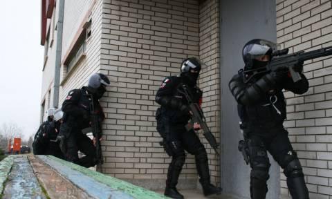 Συναγερμός στην Ιταλία: Συνελήφθη Λετονός για τρομοκρατική δράση