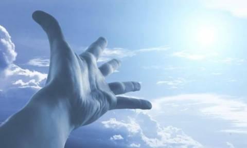 Εξομολόγηση - σοκ 4χρονου: «Εγώ πήγα στον Χριστούλη και στην Παναγίτσα ψηλά στον ουρανό»