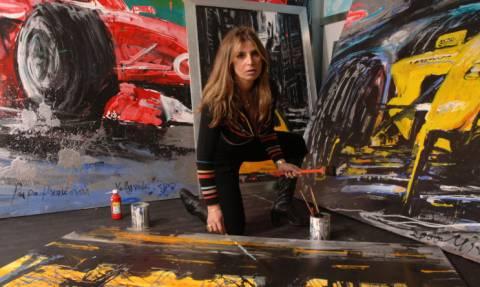 «Women Bridging Worlds»: Μίνα Παπαθεοδώρου - B΄ Beth Weldon στο απόλυτο καλλιτεχνικό σταυροδρόμι