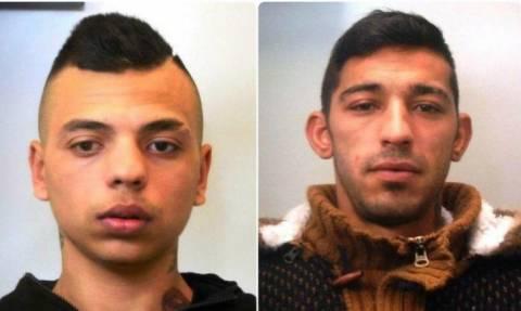 Αυτοί είναι οι συλληφθέντες που «ξάφριζαν» ανήλικους και ηλικιωμένους