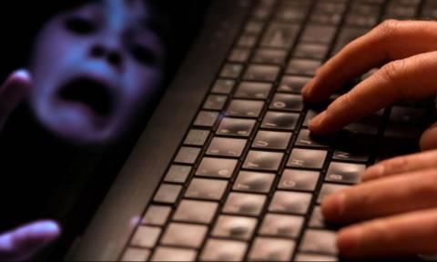 Δύο συλλήψεις για πορνογραφία ανηλίκων μέσω ΗΠΑ