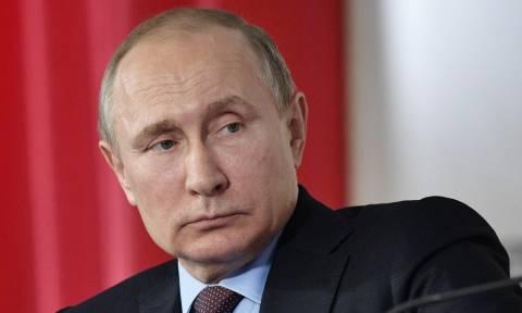 Ο Πούτιν εξομολογείται: Σκεφτόμουν να γίνω ταξιτζής