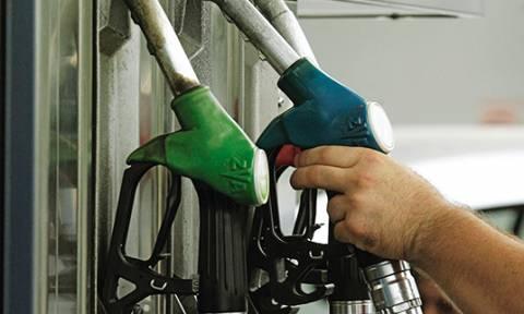 «Λουκέτο» σε βενζινάδικο στο κέντρο της Αθήνας