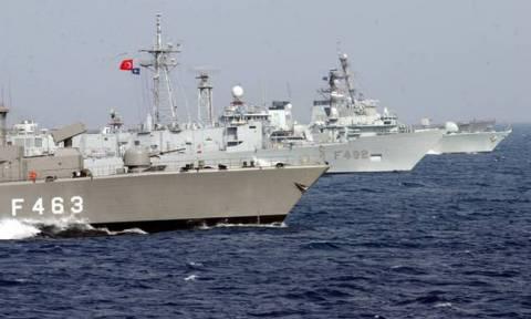 Τουρκία: Η αντιπολίτευση ζητά ενίσχυση του στόλου στο Αιγαίο (vid)
