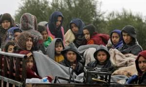 Ερημώνει το Αφρίν: Τρέχουν για να γλιτώσουν από τον Ερντογάν (συγκλονιστικές εικόνες)