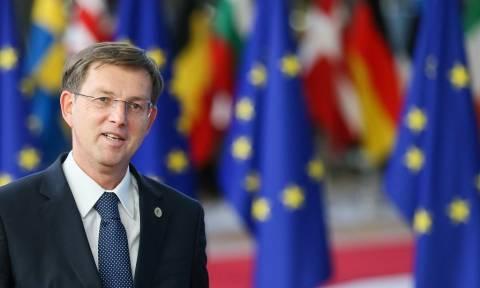 Πρόωρες εκλογές στη Σλοβενία μετά την αιφνιδιαστική παραίτηση Τσέραρ