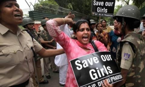 Φρίκη: 11χρονη έμεινε έγκυος μετά το βιασμό της από δύο γείτονες