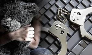 Φρίκη στην Αττική: 43χρονος παιδόφιλος έβλεπε online βιασμούς ανηλίκων
