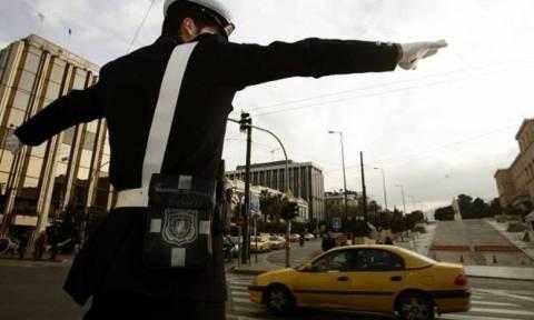 Κλειστό το κέντρο της Αθήνας το πρωί της Κυριακής (18/03)
