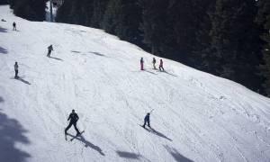 Καιρός: Θα κάνουμε Πάσχα στα χιονοδρομικά;