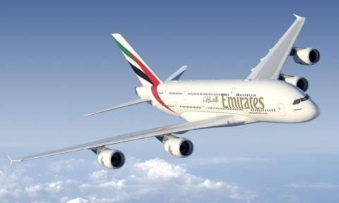 Τραγωδία: Αεροσυνοδός της Emirates σκοτώθηκε πέφτοντας από την έξοδο αεροπλάνου (σκληρή εικόνα)