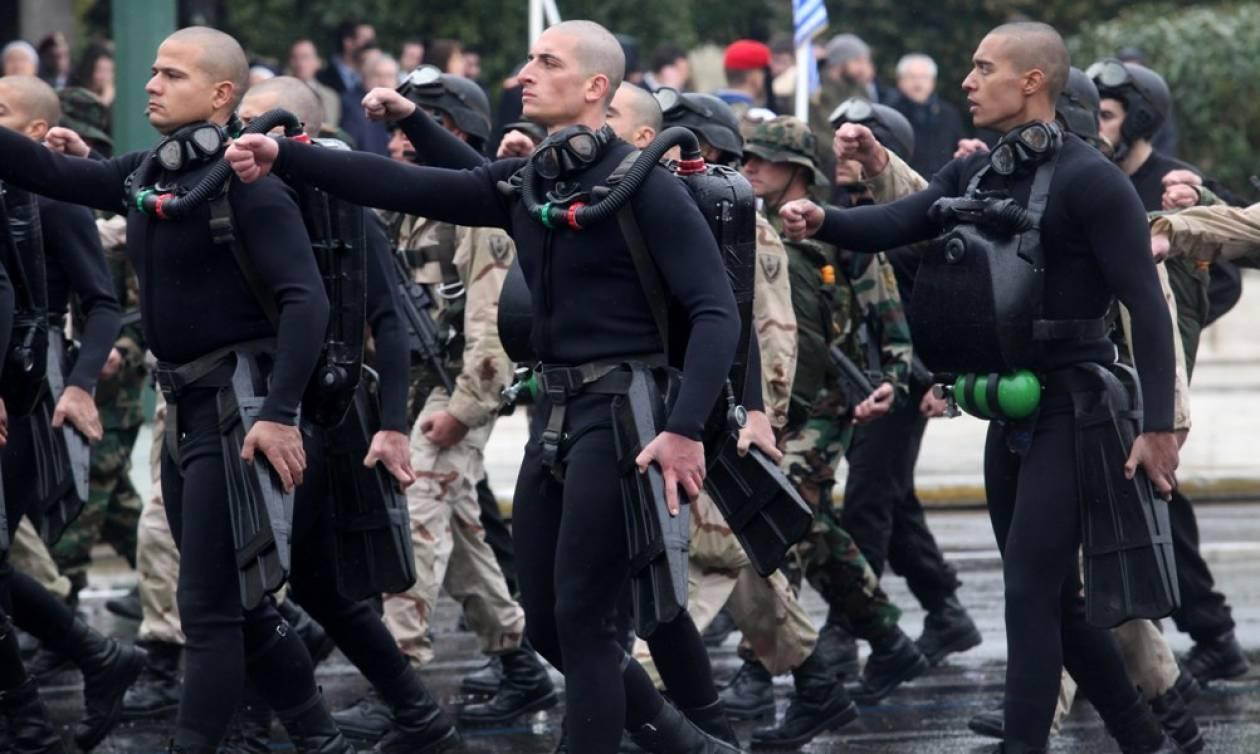 Έβρος: Έτσι θα γίνει η παρέλαση της 25ης Μαρτίου στο Διδυμότειχο