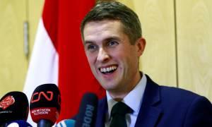 H Ρωσία απαντά στον Βρετανό υπουργό Άμυνας: «Θυμίζει γύναιο και είναι διανοητικά ανεπαρκής»