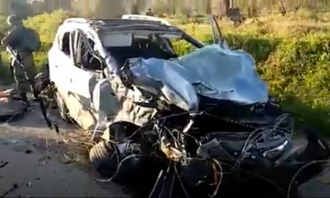 Τρόμος στο Ισραήλ: Αυτοκίνητο εμβόλισε στρατιώτες – Πληροφορίες για νεκρούς και τραυματίες (Vid)