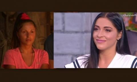 Survivor Πανόραμα: Η απίστευτη αλλαγή της Ξένιας- Το πριν και το μετά