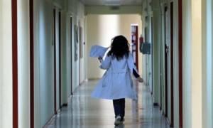 Προσλήψεις: Εγκρίθηκε η προκήρυξη για 768 θέσεις στα δημόσια νοσοκομεία