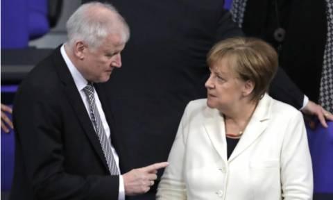 «Το ισλάμ δεν ανήκει στη Γερμανία»: Σάλος από τις δηλώσεις του νέου υπουργού Εσωτερικών