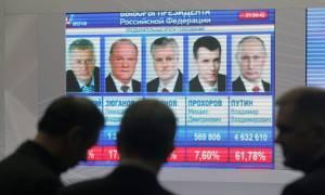 Λάδι στη φωτιά ρίχνει η Ουκρανία: Απαγορεύει σε Ρώσους να ψηφίσουν για τις προεδρικές εκλογές
