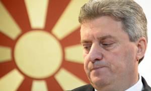 «Εμφύλιος» πόλεμος στα Σκόπια για την αλβανική γλώσσα
