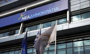 ΝΔ για Novartis: «Τι έχει να πει για αυτή τη σύμπτωση ο λαλίστατος κυβερνητικός συκοφάντης;»