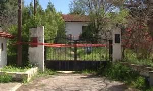 Σοκάρει ο δολοφόνος της Σταμάτας: Τη χαρακώνα με ψαλίδι - Όταν αντιστάθηκε τη σκότωσα (vid)