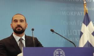 Τζανακόπουλος για Novartis: Η ΝΔ και ο Σαμαράς αργά ή γρήγορα θα αναγκαστούν να απαντήσουν
