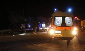 Κως: Τραγικός θάνατος για 20χρονο σε τροχαίο