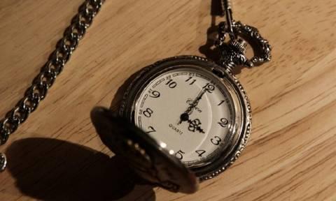 Αλλαγή ώρας 2018: Πότε και γιατί γυρίζουμε τα ρολόγια μας μία ώρα μπροστά