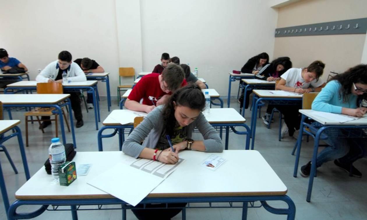 Πανελλαδικές εξετάσεις: Μέχρι πότε μπορείτε να υποβάλετε αίτηση συμμετοχής