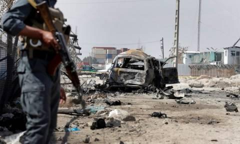 Αφγανιστάν: Νέα επίθεση αυτοκτονίας των Ταλιμπάν στην Καμπούλ - Δύο νεκροί