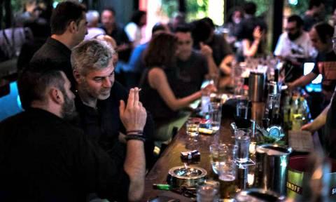 Τα 5 καλύτερα μπαρ στην Αθήνα για να τα πιεις με τους φίλους σου!