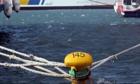 Καιρός: Σε ποια λιμάνια είναι «δεμένα» τα πλοία