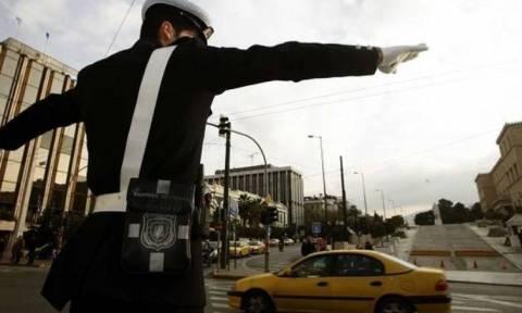 Προσοχή! Κλείνουν δρόμοι την Κυριακή στην Αθήνα - Δείτε πότε και πού