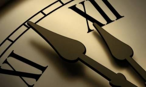Αλλαγή ώρας 2018: Αυτή την ημέρα θα γυρίσουμε τα ρολόγια μας μια ώρα μπροστά