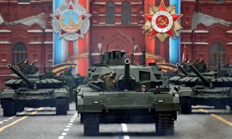 Η μάχη των κατασκόπων: Η κόντρα Βρετανίας και Ρωσίας από τον Ψυχρό Πόλεμο έως σήμερα