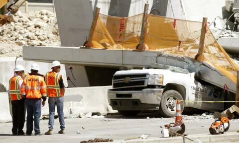 Τραγική ειρωνεία: Λίγες ώρες πριν την κατάρρευση της πεζογέφυρας μηχανικοί είχαν εκδώσει γνωμάτευση