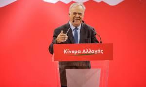 Δραγασάκης: Κάποιοι στην Ελλάδα δεν θέλουν να βγούμε από την επιτροπεία