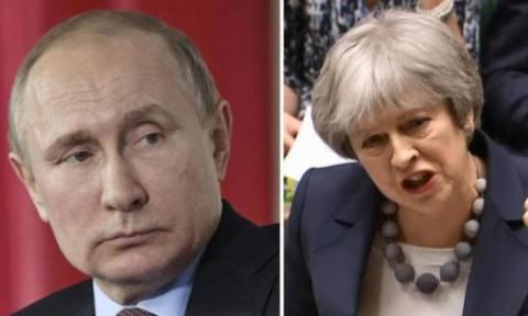 Υπόθεση Σκριπάλ: Η επόμενη μέρα μετά τις απελάσεις διπλωματών από Βρετανία και Ρωσία