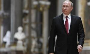 Ρωσία: O Βλαντίμιρ Πούτιν ετοιμάζεται για έναν ακόμη εκλογικό θρίαμβο