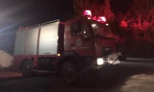 Τραγωδία στις Σέρρες: Άνδρας εντοπίστηκε νεκρός μετά από πυρκαγιά σε μονοκατοικία