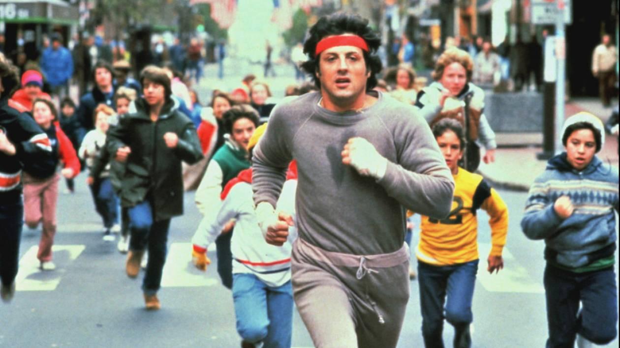ΕΡΕΥΝΑ: Θα αθλείσαι περισσότερο μόλις μάθεις τι κερδίζεις κάθε ώρα που τρέχεις
