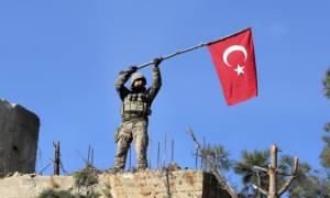 Συρία: Ο Ερντογάν εισέβαλε στο Αφρίν - «Όλα βρίσκονται υπό τον έλεγχό μας» (videos)