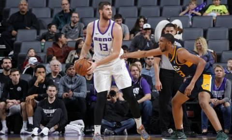 NBA: Παραμένει στους Μπλέιζερς ο Παπαγιάννης (pic)