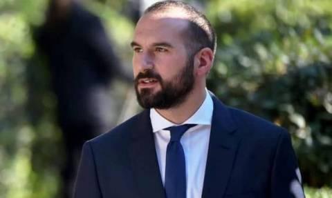 Σκάνδαλο Novartis: Σφοδρή επίθεση Τζανακόπουλου σε Σαμαρά, Βενιζέλο και Στουρνάρα