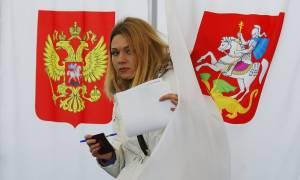 Ρωσία Προεδρικές Εκλογές: Η «Γενιά Πούτιν» στις κάλπες για πρώτη φορά