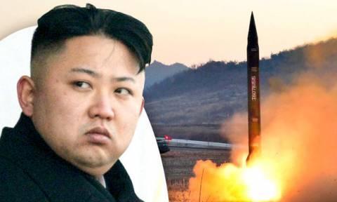Πανευρωπαϊκός τρόμος: Οι πύραυλοι της Βόρειας Κορέας μπορούν πλέον να αφανίσουν την Ευρώπη
